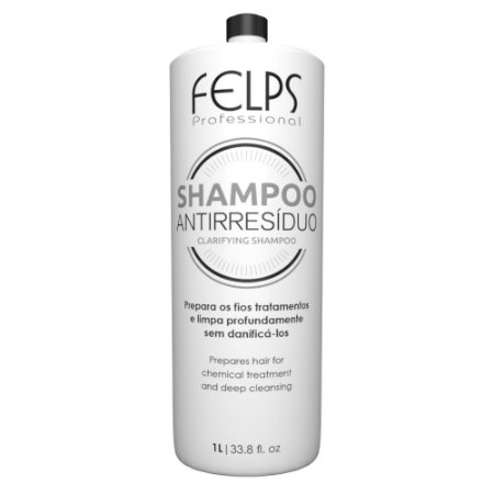 Felps Shampoo Antirresíduo 1000ml