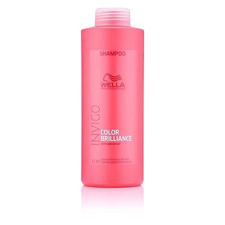 Wella Professionals Color Brilliance - Shampoo 1000ml