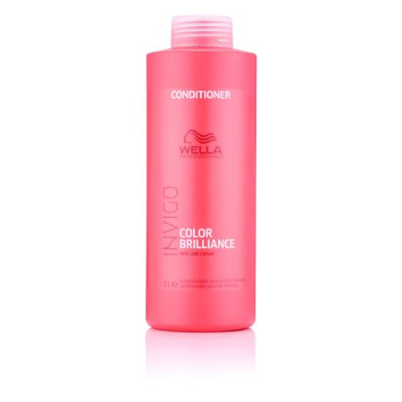 Wella Professionals Color Brilliance - Condicionador 1000ml