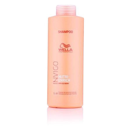 Wella Professionals Nutri-Enrich - Shampoo 1000ml