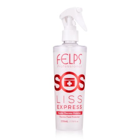 Felps SOS Liss Express - Fluido Protetor 230ml