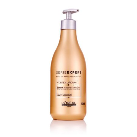 L'Oréal Professionnel Absolut Repair Cortex Lipidium - Shampoo 500ml