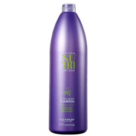 AlfaParf Nutri Seduction Ultra Moist - Shampoo 1000ml