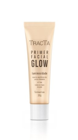 Tracta Primer Facial Glow