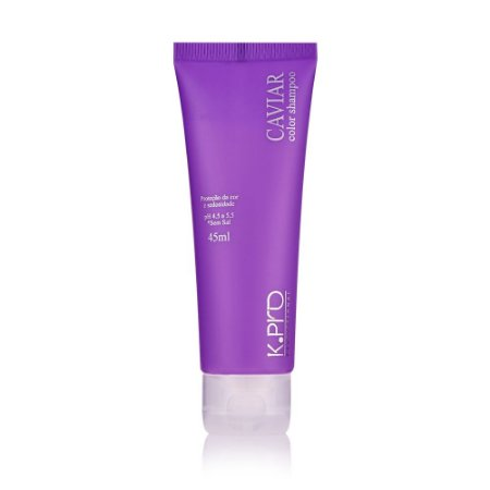 K.Pro Caviar Color - Shampoo 45ml