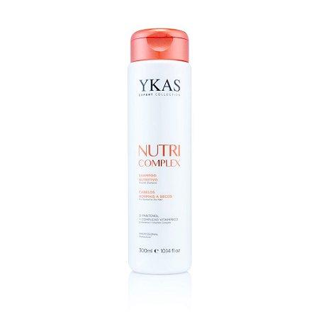 Ykas Nutri Complex - Shampoo 300ml
