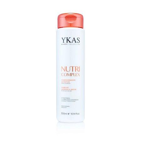 Ykas Nutri Complex - Condicionador 300ml