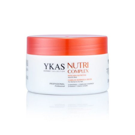 Ykas Nutri Complex - Máscara 250ml