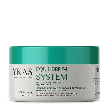 Ykas Equilibrium System - Máscara 250ml