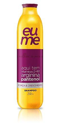Eume Força e Crescimento - Shampoo 250ml