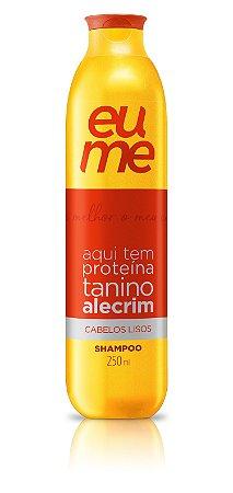 Eume Cabelos Lisos - Shampoo 250ml
