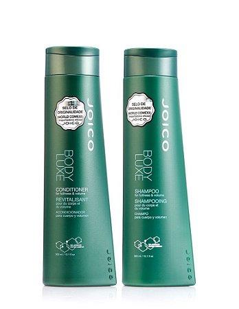 Kit Joico Body Luxe - Shampoo + Condicionador