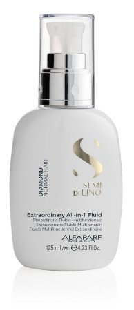 Alfaparf Semi di Lino Diamond All-in-1 - Fluido Multifuncional 125ml
