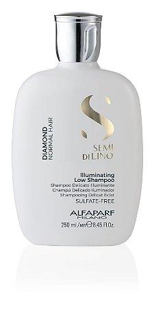 Alfaparf Semi Di Lino Diamond Illuminating Low - Shampoo 250ml