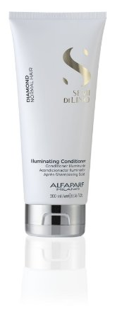 Alfaparf  Semi Di Lino Diamond Illuminating - Condicionador 200ml