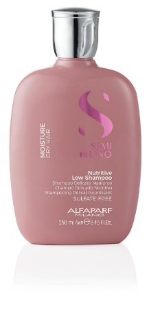 Alfaparf Semi Di Lino Moisture Nutritive Low - Shampoo 250ml