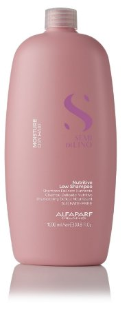 Alfaparf Semi Di Lino Moisture Nutritive Low - Shampoo 1000ml