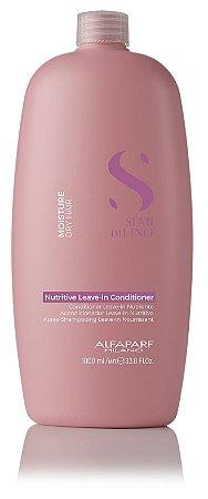 Alfaparf Semi Di Lino Moisture Nutritive - Leave-in Condicionador 1000ml