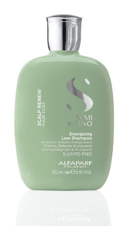 Alfaparf Semi Di Lino Scalp Renew - Shampoo - 250ml