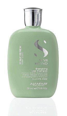 Alfaparf Semi Di Lino Scalp Renew - Shampoo - 250ml
