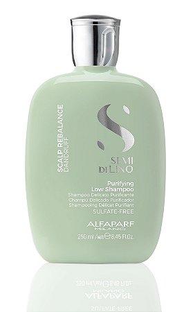 Alfaparf Semi di Lino Scalp Rebalance Purifying - Shampoo 250ml