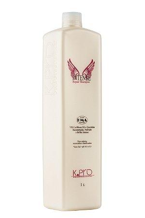K.Pro Intense Repair - Shampoo 1000ml