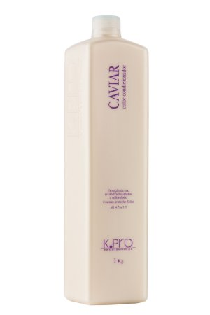 K.Pro Caviar Color - Condicionador 1000g