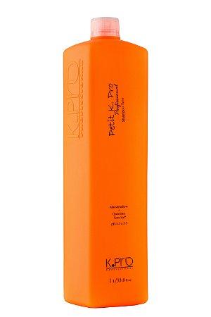 K.Pro Petit Profissional - Shampoo Teen 1000ml