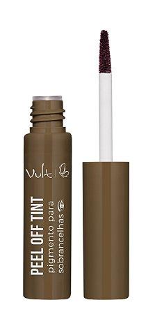 Vult Peel Off Tint 02 - Gel Pigmento para Sobrancelha 4g