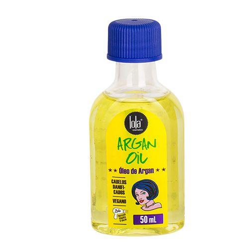 Lola Argan Oil - Óleo de Argan 50ml