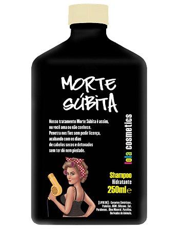 Lola Morte Súbita - Shampoo Hidratante 250ml
