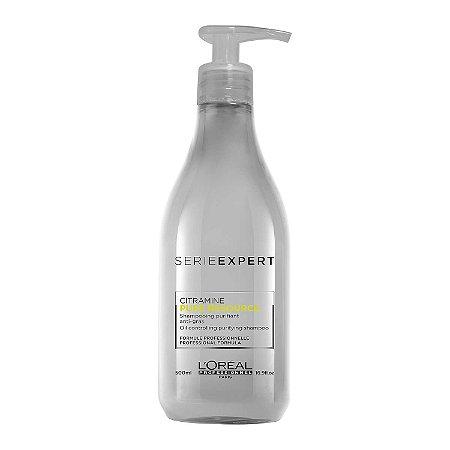 L'Oréal Professionnel Pure Resource Citramine - Shampoo 500ml