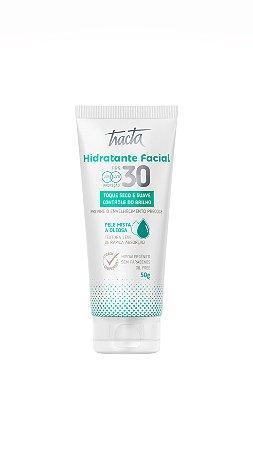 Tracta Hidratante Facial Pele Mista a Oleosa FPS 30 50g