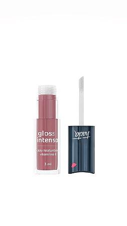 Tracta Intenso Segredo - Gloss Labial 3ml