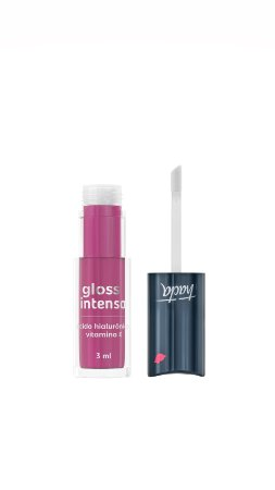 Tracta Intenso Encanto - Gloss Labial 3ml