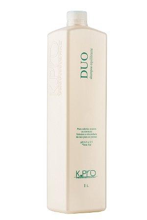 K.Pro Duo - Shampoo Equilibrante 1000ml