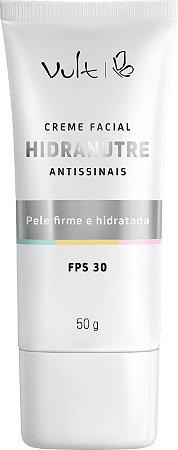 Vult Hidranutre - Creme Facial Antissinais 50g