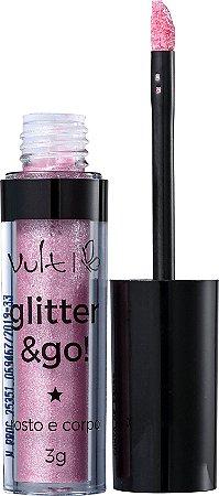 Vult Glitter & Go! - Conto de Fadas 3g
