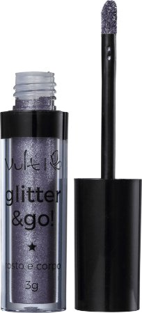 Vult Glitter & Go! - Fim do Arco Íris 3g