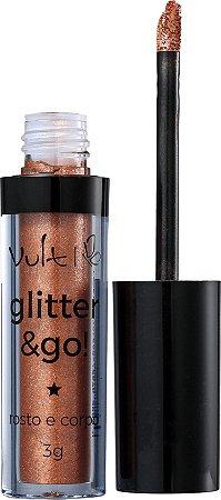 Vult Glitter & Go! - Pó Encantado 3g