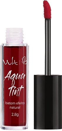 Vult Aquatint Red - Batom Lip Tint 2,8g