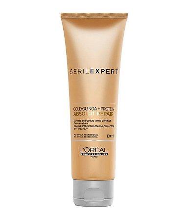 L'Oréal Professionnel Absolut Repair Gold Quinoa - Creme Para Pentear 150ml