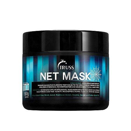 Truss Net Mask - Máscara Condicionadora 550g