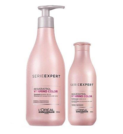 Kit L'Oréal Vitamino Color
