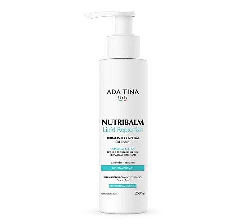 Ada Tina Nutribalm Lipid Replenish - Hidratante Corporal 250ml