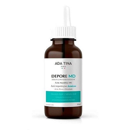 Ada Tina Depore MD - Sérum Anti-idade para Peles Oleosas 30ml