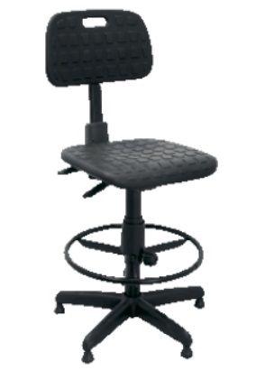 Cadeira Alta Ergonômica
