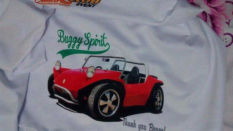 Camiseta exclusiva Buggy Spirit
