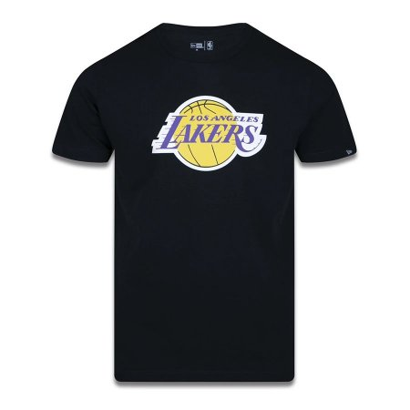 Camiseta NBA New Era Lakers