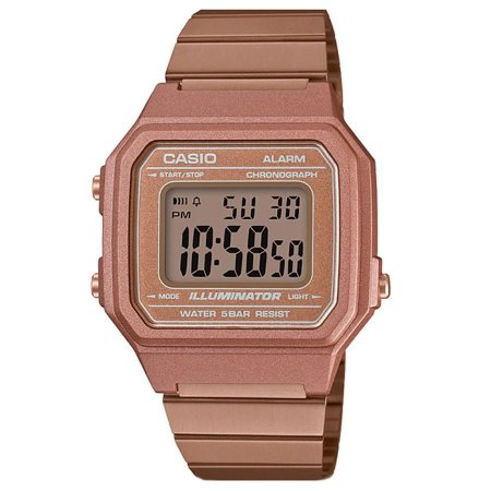 Relógio Casio Vintage B650WC-5ADF-SC